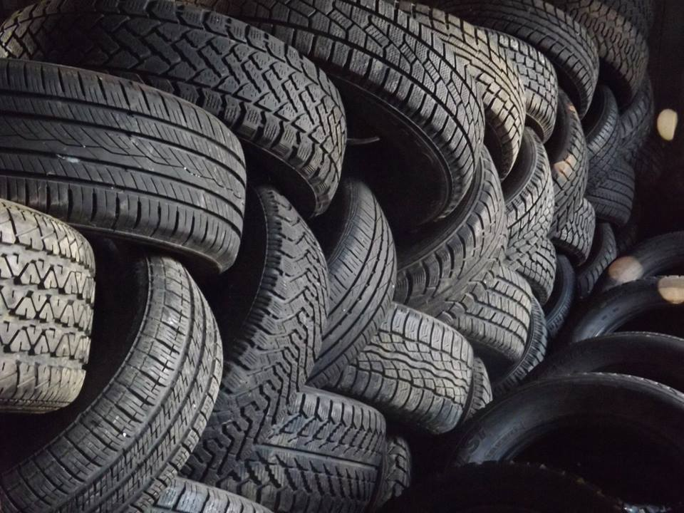 Buy Used tires