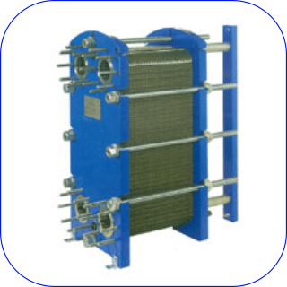 Buy Plate Heat Exchanger, Tube and Shell, Brazed, all makes and Models