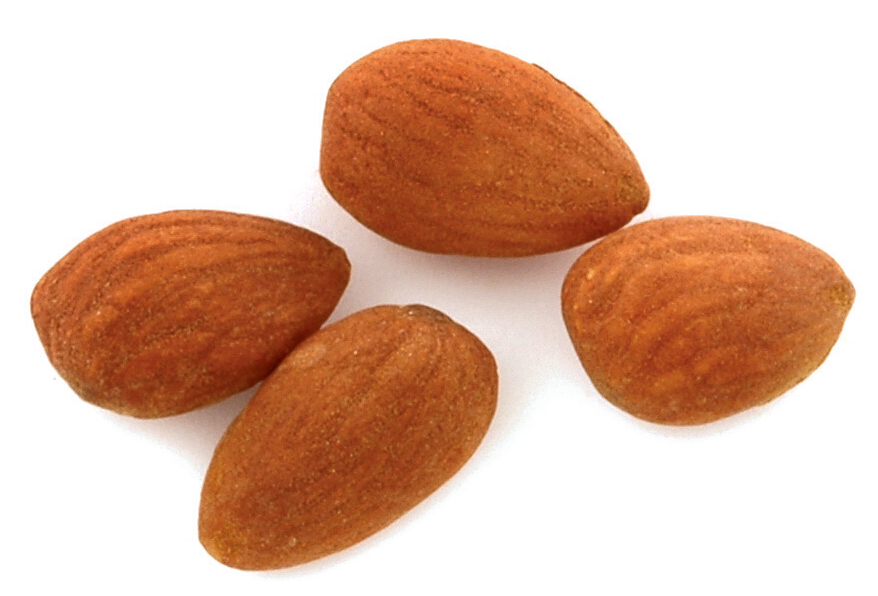 Buy Almonds Dry Roasted Salted