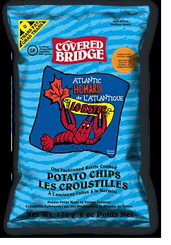 Buy Atlantic Lobster Chips