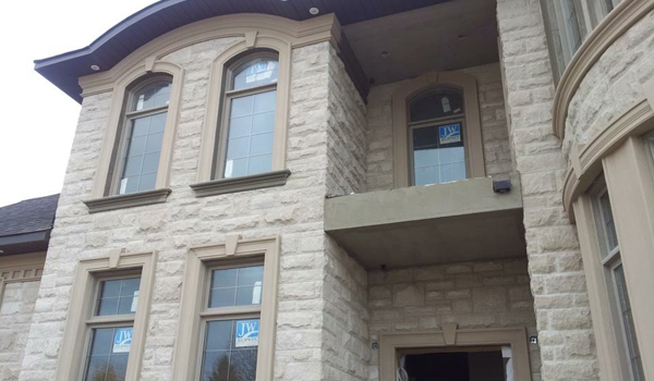 Buy Stucco Exterior Services