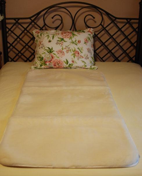 Buy Hospital Nursing Fleece Bed Pad
