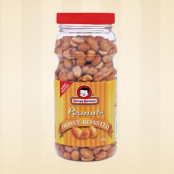 Buy Unsalted Dry-Roasted Peanuts, Salted Dry-Roasted Peanuts, BBQ Dry-Roasted Peanuts, Honey Dry-Roasted Peanuts