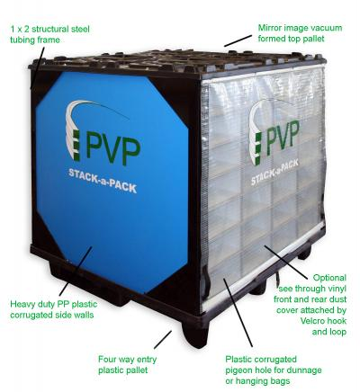 Buy Stack-a-pack system