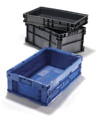 Buy Collapsible containers