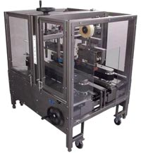 PSI Automatic Carton Sealer | Automatic Case Sealer | CS 3000