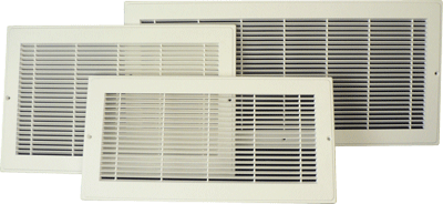 Buy Return air grilles