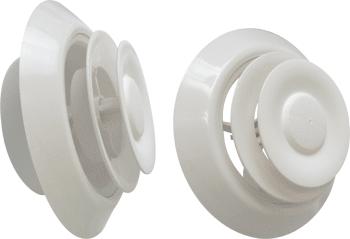Buy Adjust-a-vent wgx series diffuser