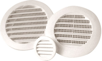 Buy Soffit vents rdv series