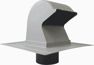 Buy Roof mount exhaust vent Rv28