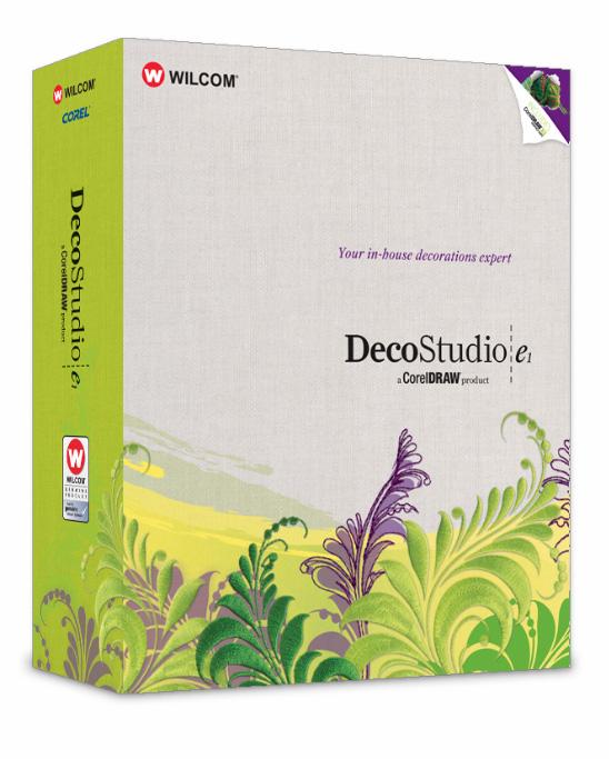 Buy Wilcom DecoStudio e1.5