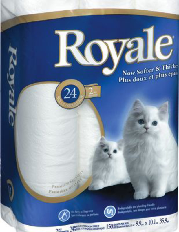 Royale Bathroom Tissue Buy In Moncton