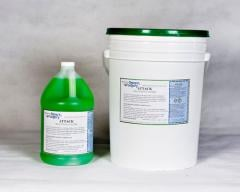 ATTACK - Heavy duty alkaline cleaner and degreaser
