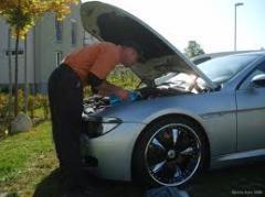 Automotive liquids, washer fluids