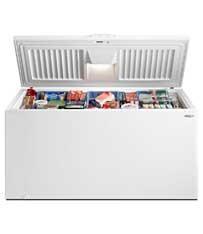 Whirlpool® 21.7 Cu. Ft. Chest Freezer  White |