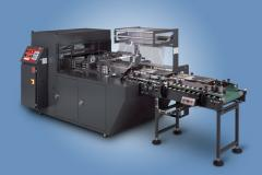 HORIZONTAL FLOW SHRINK WRAPPERS