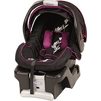 SnugRide® 30 Infant Car Seat