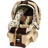 SnugRide® 30 Infant Car Seat