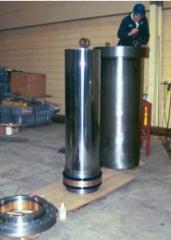 Сylinders