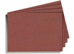 Sheet Sandpaper