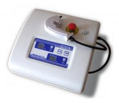 MD-100 Laser Treatment