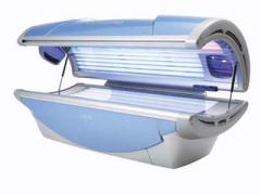 LUMINA SERIES 30DPC  Tanning Beds