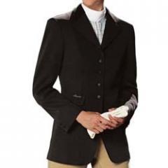Pikeur Diana Washable Dressage Coat - Black