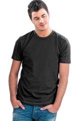 Men's Short Sleeve Fashion Tee 74214