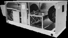 ERV500e Air Conditioning