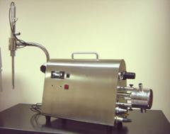 FILLMATIXX SG-1 – Gear Pump Filler for Liquids