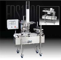 FDS1500 – Automatic Lid Closing Machine
