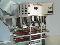 AUTOMATIXX AC-242 SERIES  Automatic In-Line