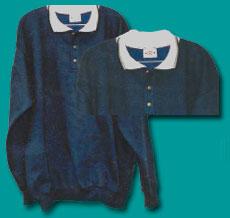 Swetry, bluzy,