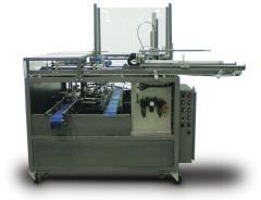 600MB Case Packer