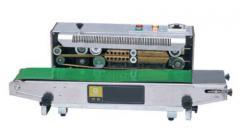 Horizontal/Vertical Band Sealer (HVBS-900)