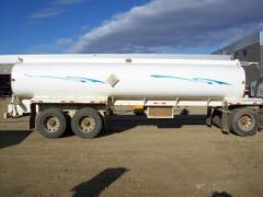 Bomega Tridem Tanker - 1998