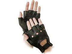 Cut-finger glove