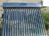Solar water heater non pressurized Wse47