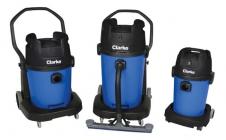Wet/Dry Tank Vacuums by Nilfisk Advance/Clarke