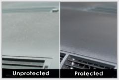 Leather & Vinyl Protection