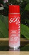 ELECTRA 600  CORROSION PREVENTIVE  FRICTION MODIFIER DE-ICER  INERT PENETRANT LUBRICANT