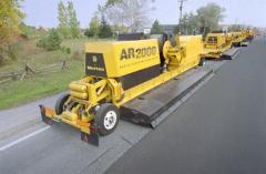AR2000 Super Recycler