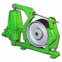 Thruster drum brake