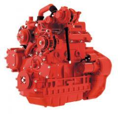 Cummins Diesel Engines A- Series