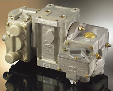 DB-60 Control Valve