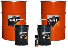 Heavy-Duty Rust & Corrosion Inhibitor