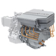 TM4 MФGEN - Electric/Hybrid Powertrain