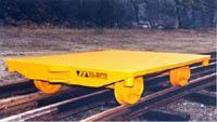Wagons de marchandises ferroviaires