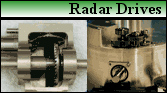 The Gearing Manufacturer for Radar Drives