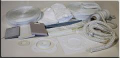 High temperature сeramic products